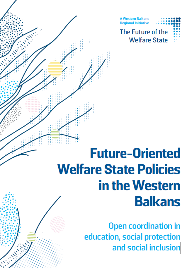 Future-Oriented Welfare State Policies in the Western Balkans