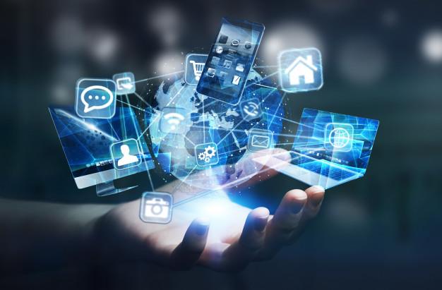 Ukraine: Digitalization of the social sphere