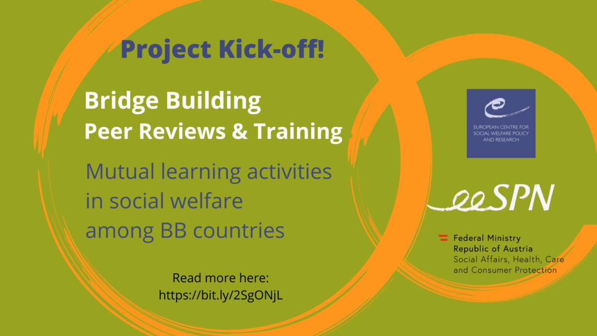 30/06/21: Kick-off of the BB Peer Reviews & Trainings project