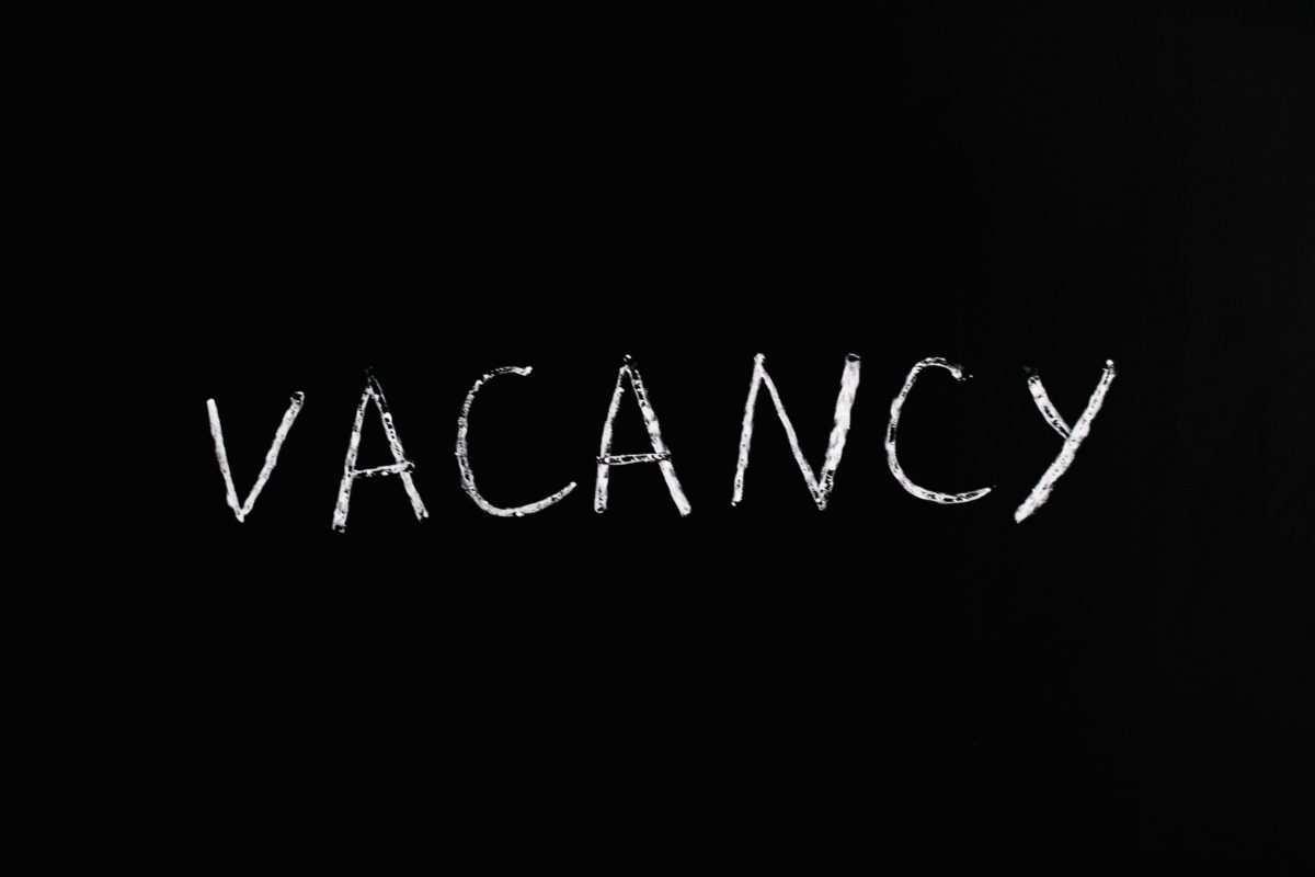 05/11/21 Vacancy: Researcher in Labour Market Policy – apply now!